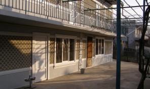 2-этажный новый дом на Ленпоселке, 164 м — 47.000 у.е.!