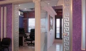 Сдам офис в центре Одессы в галерее Афина. 6-й этаж. 73 м.кв.