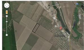 Срочно продается земельный пай в Новой Долине, 8,2 Га — 10.500 у.е.!