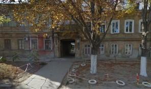 Фасадная квартира в бельэтаже — 37 метров за 18.500 у.е.!