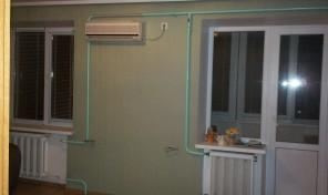 2-комнатная в новострое на Степовой с ремонтом — 45.000 у.е.!