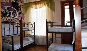 Уютный хостел в самом сердце Одессы — от 69 грн/сутки!