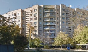 3-комнатная чешка на Таирово, 2-й этаж — 45.000 у.е.!