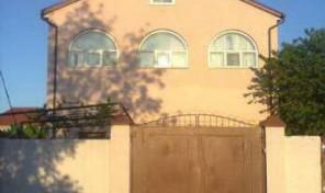 Новый дом на Заставе — 145 метров за 59.000 у.е.!