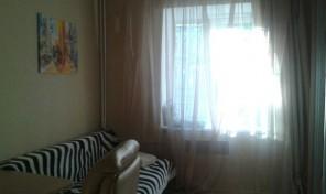 3-комнатная квартира в центре, 350 у.е./мес.