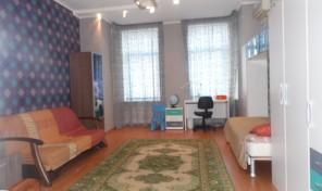 Сдаётся впервые! 3-комнатная квартира в центре, 14 тыс. грн/мес.