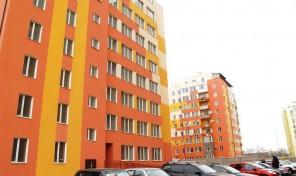 2-комн. квартира в новострое на Грушевского — 21.900 у.е., торг.