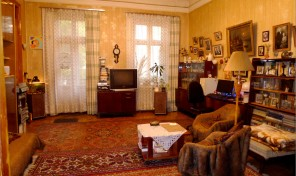 7-комнатная бельгийка в Центре — 125.000 у.е.!
