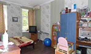 2-комнатная квартира на Богдана Хмельницкого,  43 тыс. у.е.