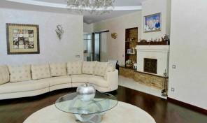 Двухуровневая квартира на Маразлиевской с суперремонтом — 316 м за 255.000 у.е.!
