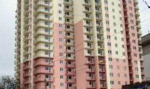 2-3-комнатные квартиры в новом доме на ул.Прохоровской — от 47 тысяч!