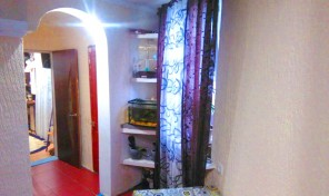 1-комнатная квартира с ремонтом на ул.Новикова — 28 метров — 19.900 у.е.!