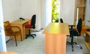 Сдается офис на Гоголя, дворовой, с ремонтом — 200 у.е.!