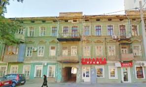 3-комнатная на ближней Молдаванке — 29.900 у.е.!