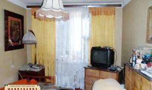 2-комнатная в высотке на Щорса, хорошее состояние, 3-й этаж — 39.900 у.е. с торгом!