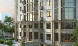 34-я Жемчужина в 3-м Бассейновом переулке уже в продаже — от 555 у.е./кв.м!