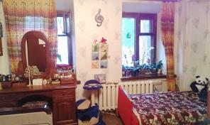 1-комнатная квартира в центре — 22.000 у.е.!