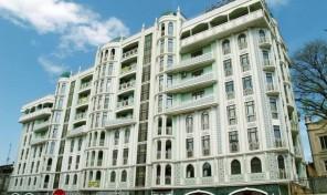 2-комнатная квартира в элитном новострое в самом центре Одессы!