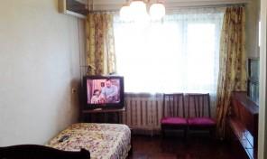 Очень симпатичная 2-комнатная хрущевочка на Черемушках!