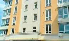 1-комнатная квартира-студия в новострое на Бочарова!