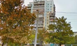 3-комнатная в высотке на Грушевского за символические деньги!