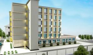 1-комнатная квартира в новом доме у Пересыпского моста — 11.000 у.е.!