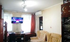 1-комнатная квартира правильной планировки на Степовой!