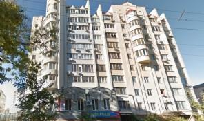 Суперпредложение — квартира 100 м в новострое, 1 этаж, фасад — 75000 у.е.!