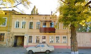 1-комнатная на ближней Молдаванке за 14.000 у.е.!
