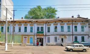 2-комнатная, Молдаванка, 50 метров — 25 тысяч!