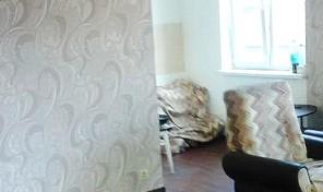 Студия в новом доме в районе ЖД вокзала!