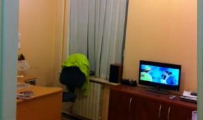 Уютный офис с ремонтом в Центре!