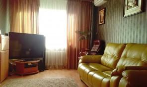 3-комнатная чешка на Королева с отличным ремонтом и мебелью!