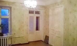 3-комнатная на Молдаванке — 70 метров за 23 тысячи!