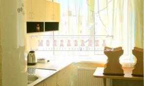 1-комнатное уютное гнездышко в новом доме на Бочарова!