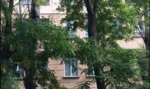 2-комнатная двухуровневая квартира в сталинке за 15 тысяч!