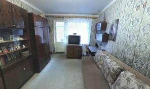 1-комнатная чешка с отличным ремонтом!