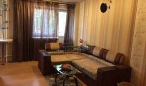 Аренда 3-комнатной на пр.Шевченко