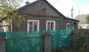 Хороший дом на Ленпоселке, 6 соток, гараж, сад, огород, хозпостройки!