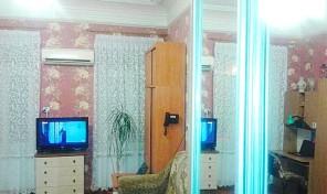 Прекрасная 1-комнатная с гаражом на Прохоровской!