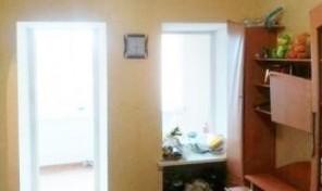 Уютная квартирка на Колонтаевской за 16.500 у.е.!