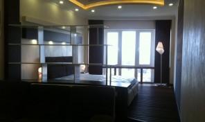1-комнатная квартира в Аркадии, ЖК «Аркадия Хиллз»