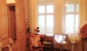 1-комнатная квартира на Б.Хмельницкого!