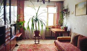 3-комнатная чешка на Балковской по цене 2-комнатной!