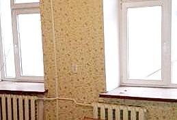 Комната на Ольгиевском спуске — 15 метров за 7.500 у.е.!