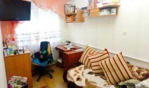2-комнатная квартира с хорошим ремонтом на Балковской!