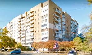 3-комнатная квартира в высотном доме на Молдаванке!