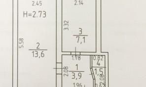 1-2-комнатные квартиры на Прохоровской в новом доме от 17.640 у.е.!