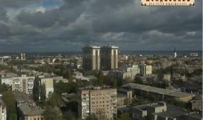 47 метров на 20-м этаже с панорамой города и моря!