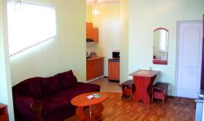Сдается посуточно СВОЯ 1-комнатная квартира в Центре!